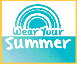 Wear your Summer - as seen on tv
