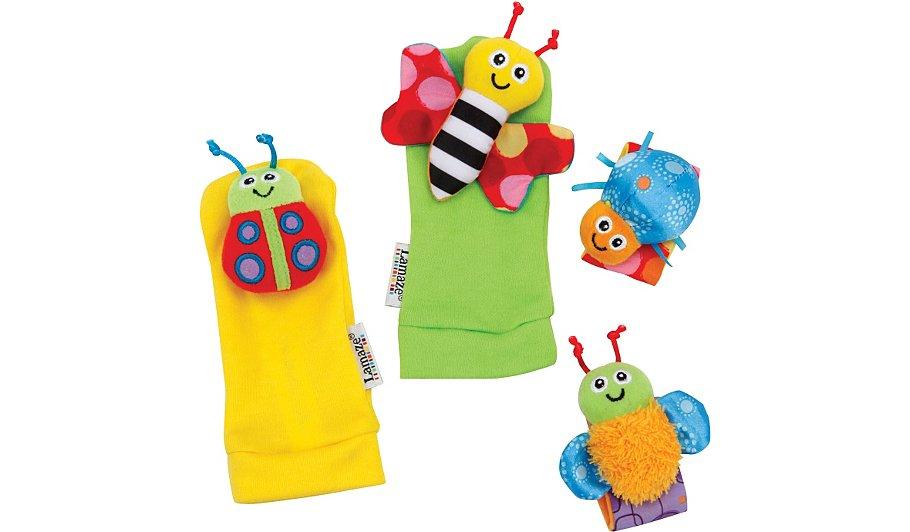 Baby Gift Basket Asda : Lamaze gift set kids george at asda