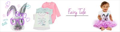 Baby Fairy Tale