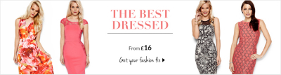 Womens Best Dressed