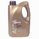 ASDA 5W40 Fully Synthetic Oil - 2L