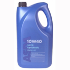 ASDA 10W40 Semi Synthetic Oil - 5L