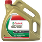 Castrol Edge Engine Oil 5W40 - 4L