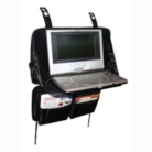 Autocare Hanging Portable DVD Player Tray