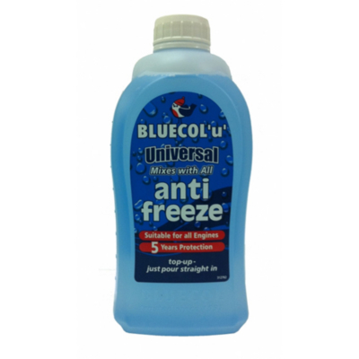 Bluecol Antifreeze 1L