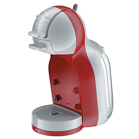 Krups Coffee Maker Asda : Nescafe Dolce Gusto Mini Me KP120540 Automatic Play & Select by Krups Coffee Machines ASDA ...