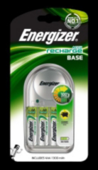 Energizer Base Battery Charger