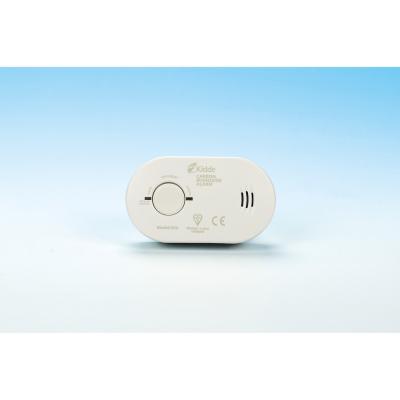 Lifesaver Carbon Monoxide Alarm