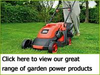 Garden Power