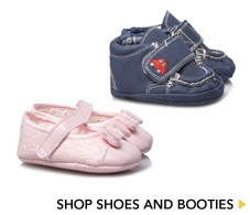 George Baby Shoes