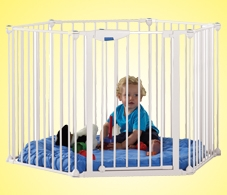 Safety Gates & Playpens
