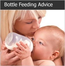 Bottle Feeding Advice