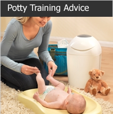 Potty Training Advice