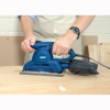 Draper Half Sheet Sander - 230v alternative view