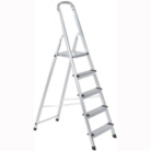 Draper Aluminium 5 Tread Step Ladder