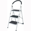 Draper 3 Tread Steel Step Ladder main view
