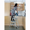 Draper 3 Tread Steel Step Ladder alternative view