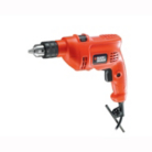Black and Decker Corded Drill - 500W