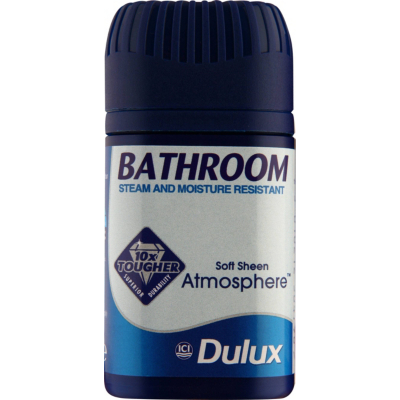 Bathroom Tester Atmosphere - 50ml, Blues