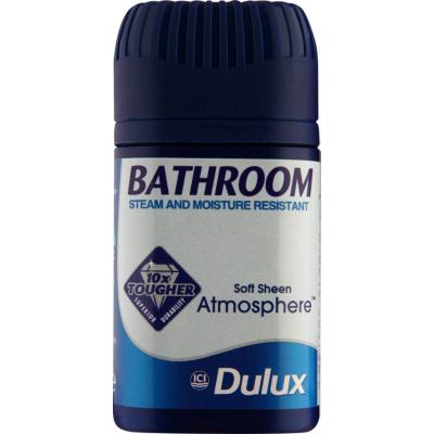Bathroom Tester Atmosphere - 50ml, Blues