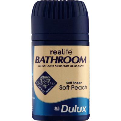Bathroom Tester Soft Peach - 50ml,