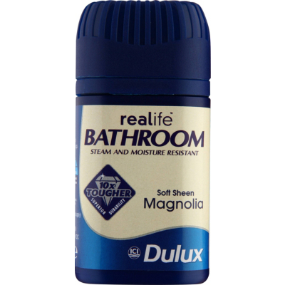 Bathroom Tester Magnolia - 50ml, Neutrals