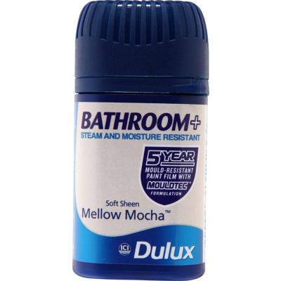 Bathroom Tester Mellow Mocha - 50ml,