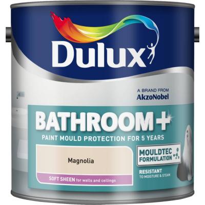 Bathroom Soft Sheen Magnolia - 2.5L,