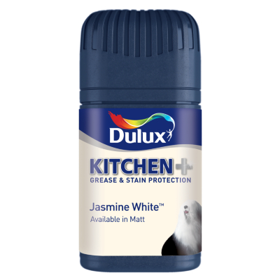 Kitchen Tester Jasmine White - 50ml,