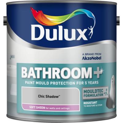 Bathroom Soft Sheen Chic Shadow - 2.5L,