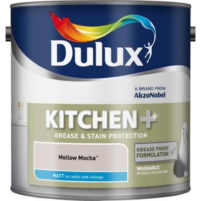 Kitchen Matt Mellow Mocha - 2.5L,