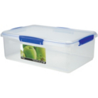 Sistema Klip It Plastic Storage - 7L