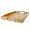 Elegant Living Handcrafted Bamboo Tray main view
