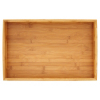 Elegant Living Handcrafted Bamboo Tray alternative view