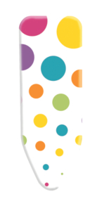 Minky Ironing Board Cover - 125x45cm