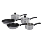 Tefal Banquet 5 Piece Pan Set