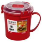Sistema Klip It - Soup to Go