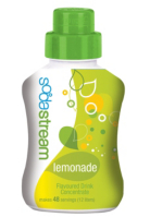 Sodastream Flavours - Lemonade