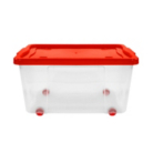 ASDA Wheeled 30L Storage Box and Lid