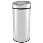ASDA Stainless Steel Touch Bin - 30L