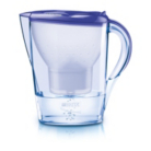 BRITA Marella Cool Lavendar Water Filter Jug