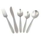 ASDA Oxford Stainless Steel 20 Piece Cutlery Set
