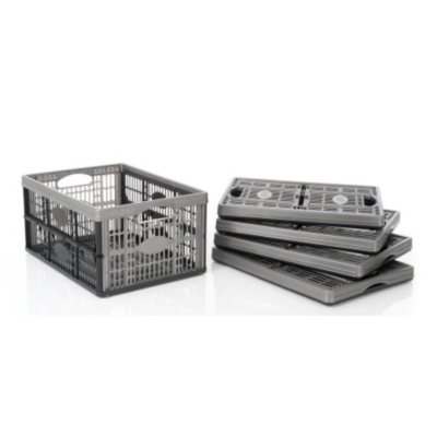 Folding Crate Shop For Cheap Office Supplies And Save Online