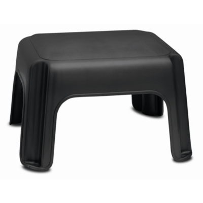 Addis Step Stool, Black
