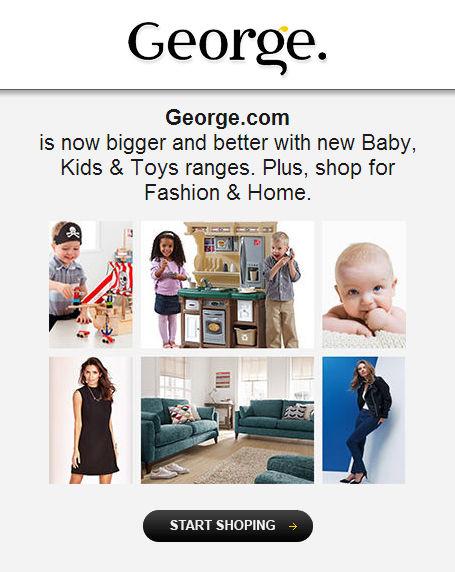 George.com