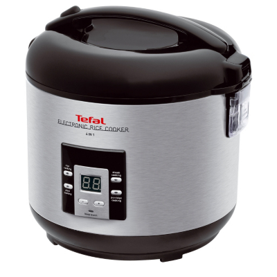 Tefal RK701115 4 in 1 Rice Cooker