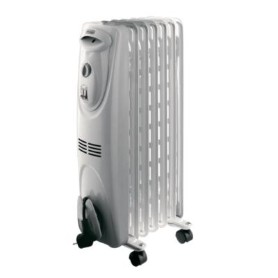 Delonghi KH590715 1.5KW 3 HEA Oil Filled Radiator