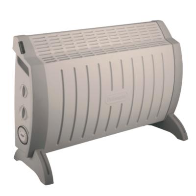 Delonghi HCO625 2.5KW TURBO White Convector Heater