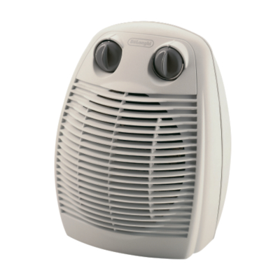 Delonghi HVE332-3 3KW Fan Heater