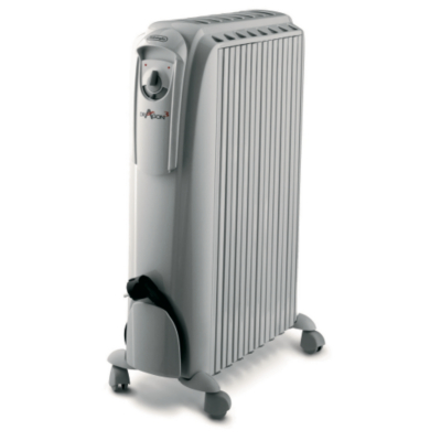 Delonghi TRD1025 2.5KW Oil Filled Radiator